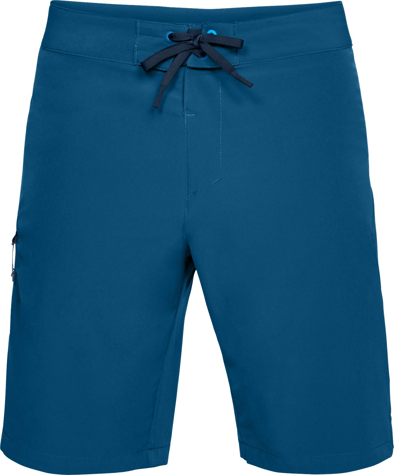 Men's UA Stretch Boardshorts, MOROCCAN BLUE,
