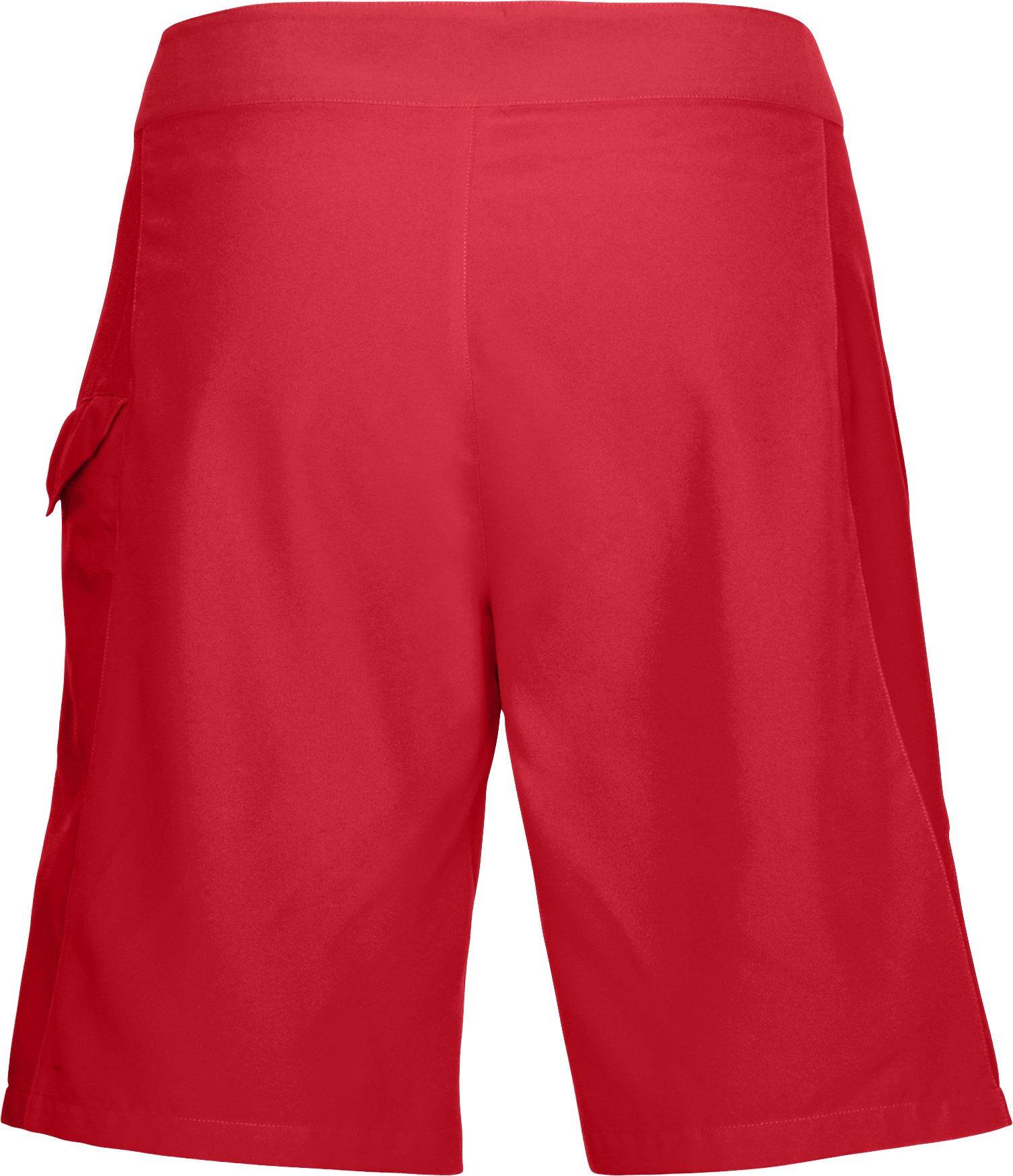 Men's UA Rigid Boardshorts, Pierce,