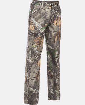 Boys' UA Field Pants LIMITED TIME: 25% OFF 1 Color $44.99