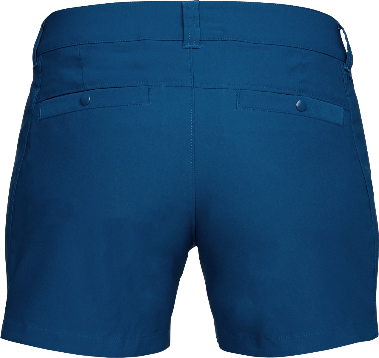 "Women's UA Fish Hunter Shorts - 4"", MOROCCAN BLUE, undefined"