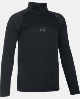 Kids' UA Challenger ¼ Zip  1 Color $59.99