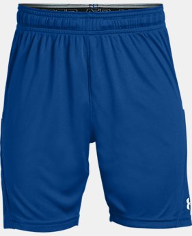Kids' UA Challenger Knit Shorts  2  Colors Available $10 to $14.99