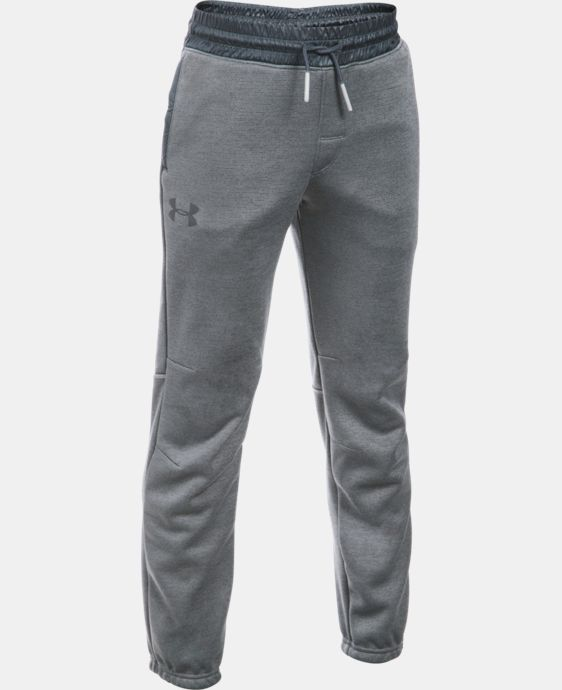 Boys' UA Swacket Pants LIMITED TIME: FREE SHIPPING  $69.99
