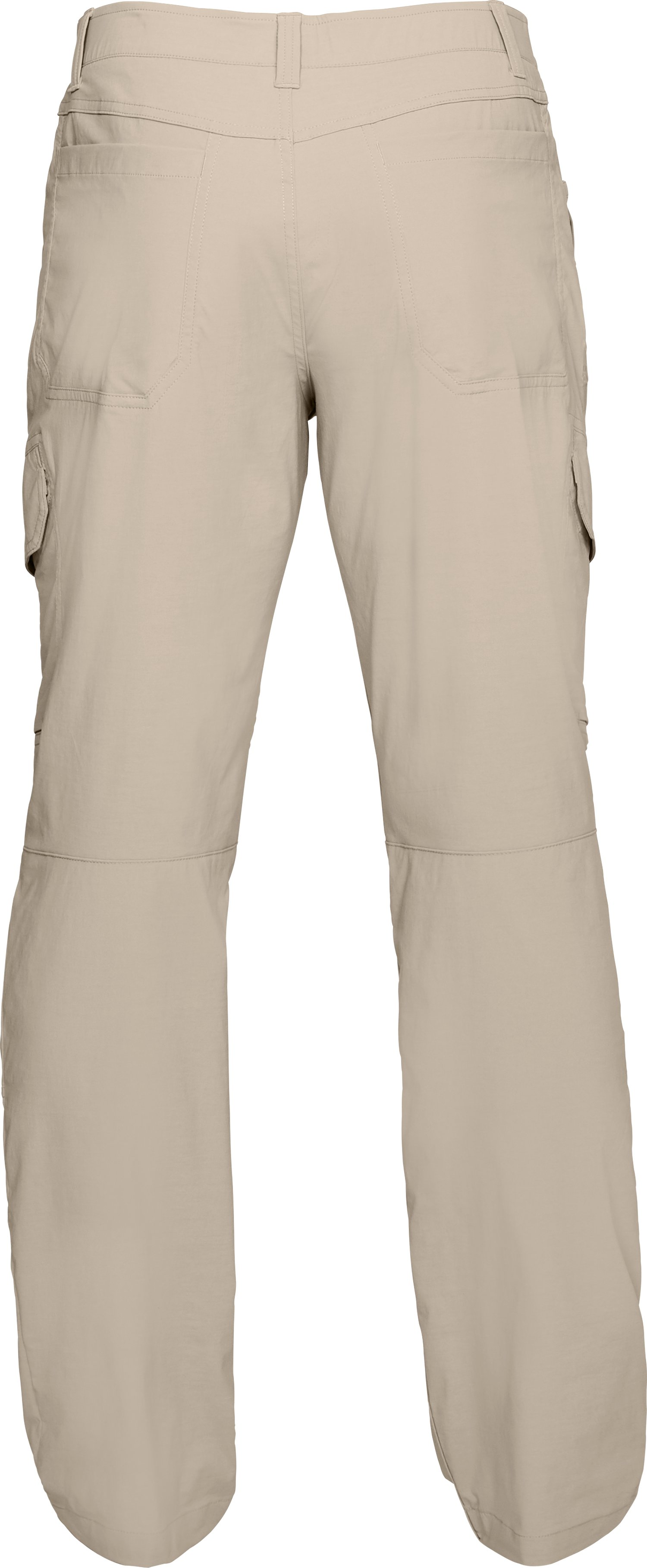 Men's UA Fish Hunter Cargo Pants, CITY KHAKI,