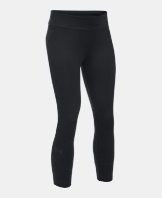 Girls' UA Finale Capris
