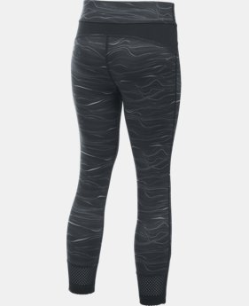 Girls' UA Studio Novelty Capris   $21.99