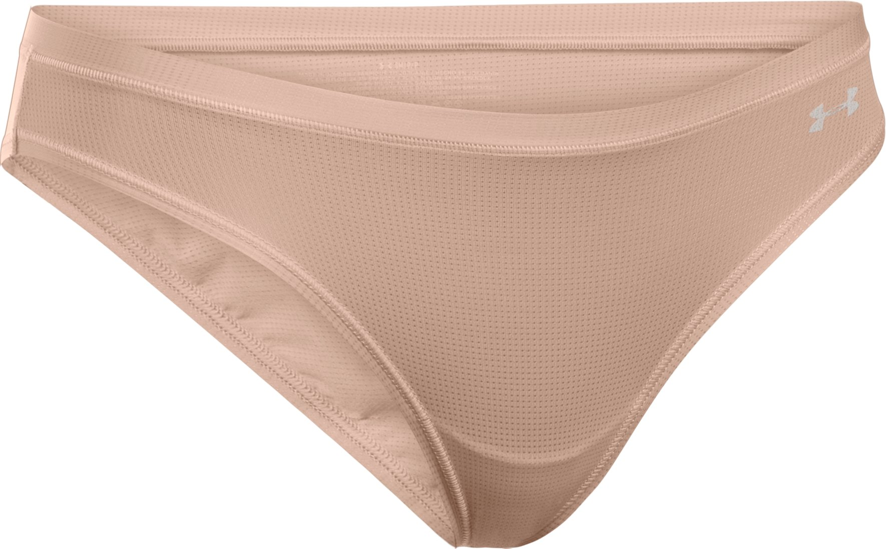 Women's UA Pure Stretch - Sheer Bikini, Nude, undefined
