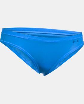 Women's UA Pure Stretch - Sheer Bikini  5 Colors $14