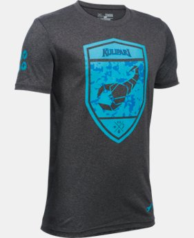 Boys' Kulipari Scorpion T-Shirt LIMITED TIME: FREE SHIPPING 1 Color $19.99