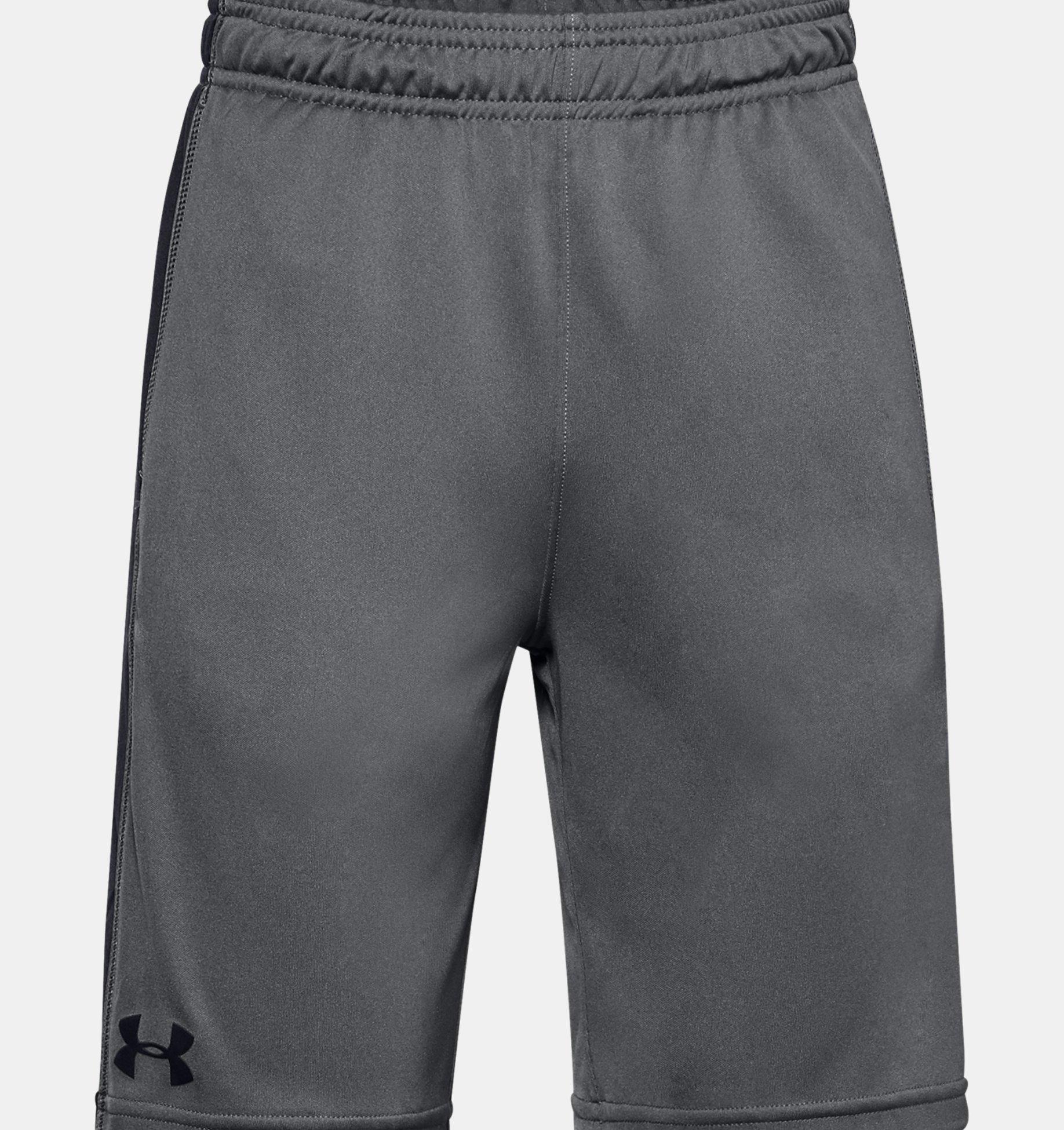 Underarmour Boys UA Velocity 2.0 Shorts