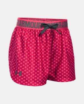 Girls' Shorts | Under Armour US