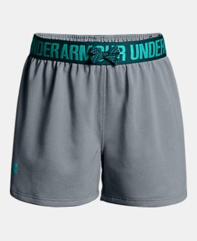 32132708a6 Girls' Size Youth Small HeatGear   Under Armour US