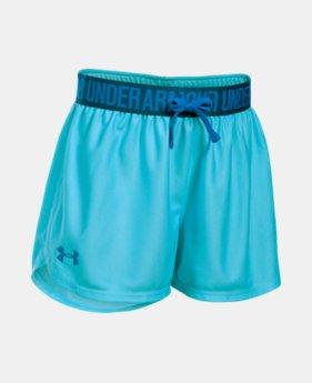 Girls' Shorts | Under Armour US