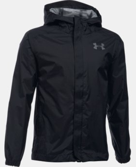 Boys' UA Storm Bora Jacket  1 Color $63.99