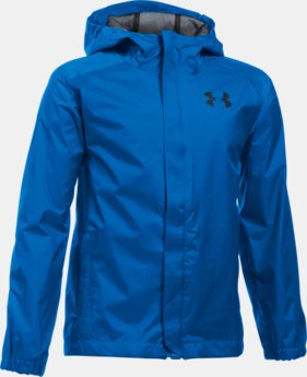 Boys' UA Storm Bora Jacket  2 Colors $42.74