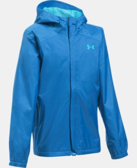 Girls' UA Storm Bora Jacket  2 Colors $47.99