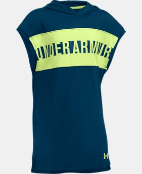 Girls' UA Threadborne™ Tunic  1 Color $16.49 to $22.49