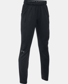 Kids' UA Challenger Knit Pants  1 Color $33.74