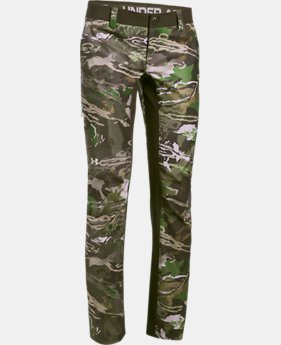 Women's UA Early Season Field Pants  2  Colors Available $67.99