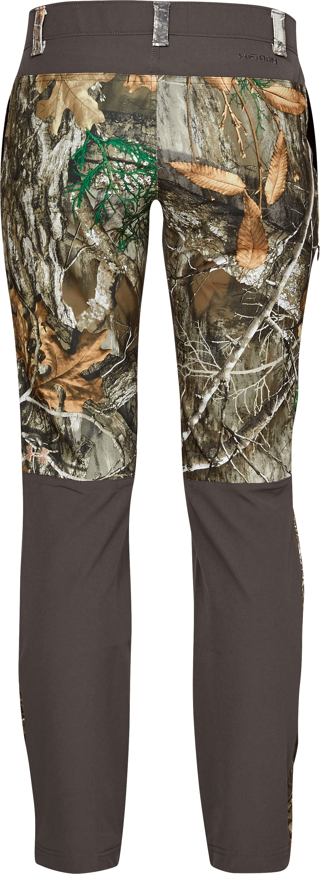 Women's UA Early Season Field Pants, REALTREE EDGE,