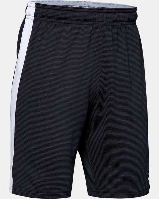 Boys' UA Threadborne Match Shorts