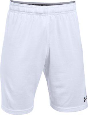Under Armour Mens Threadborne Match Shorts