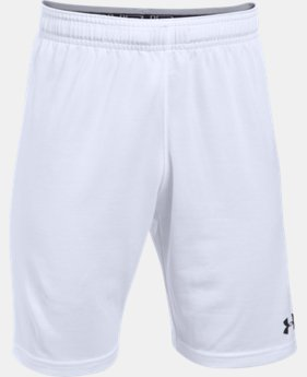 New Arrival Boys' UA Threadborne Match Shorts   $24.99