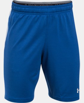 Boys' UA Threadborne Match Shorts LIMITED TIME: FREE U.S. SHIPPING 1 Color $24.99