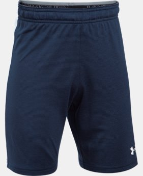 Boys' UA Threadborne Match Shorts LIMITED TIME: FREE U.S. SHIPPING 1  Color Available $24.99