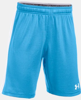 Boys' UA Threadborne Match Shorts  3 Colors $24.99