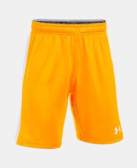 1c6c26ccfd1b Boys' UA Threadborne Match Shorts 1 Color Available $24.99
