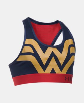 Girls' Sports Bras for Running & More | Under Armour US