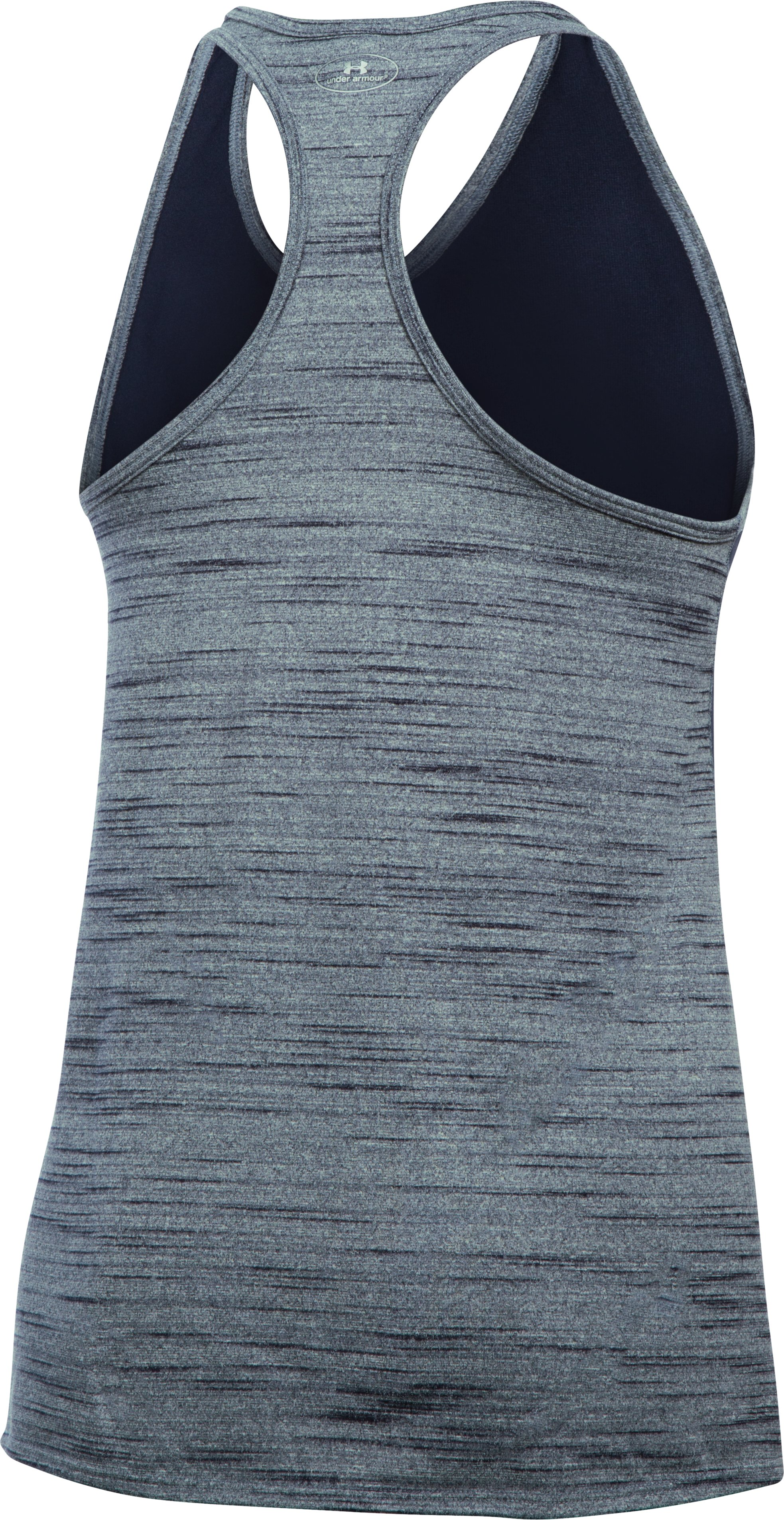 Women's Boston Red Sox UA Tech™ Tank, Midnight Navy, undefined