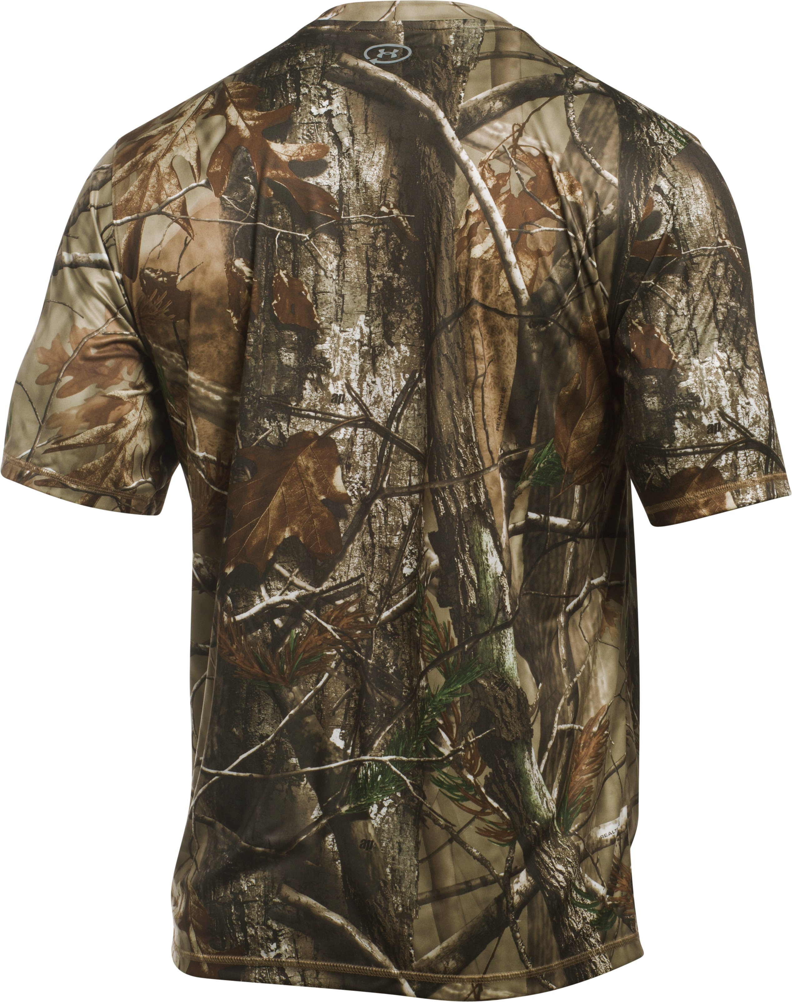 Men's St. Louis Cardinals Camo Tech™ T-Shirt, Realtree AP, undefined