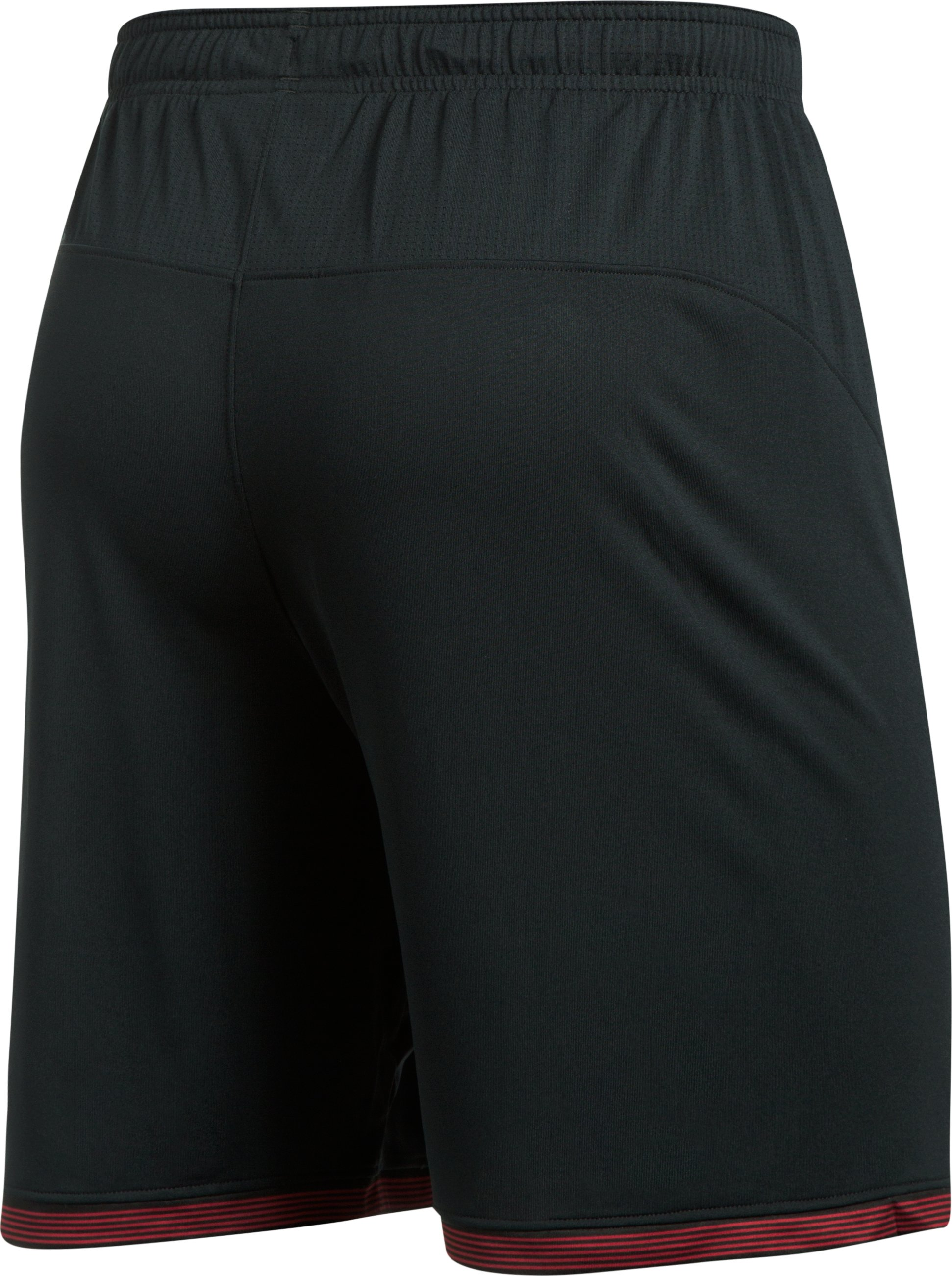 Men's Southampton Rep Shorts, Black , undefined