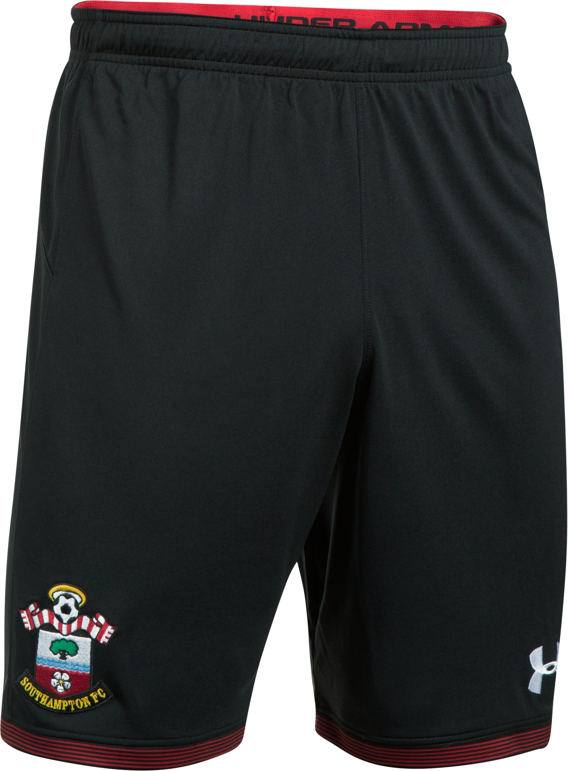 Men's Southampton Rep Shorts, Black ,