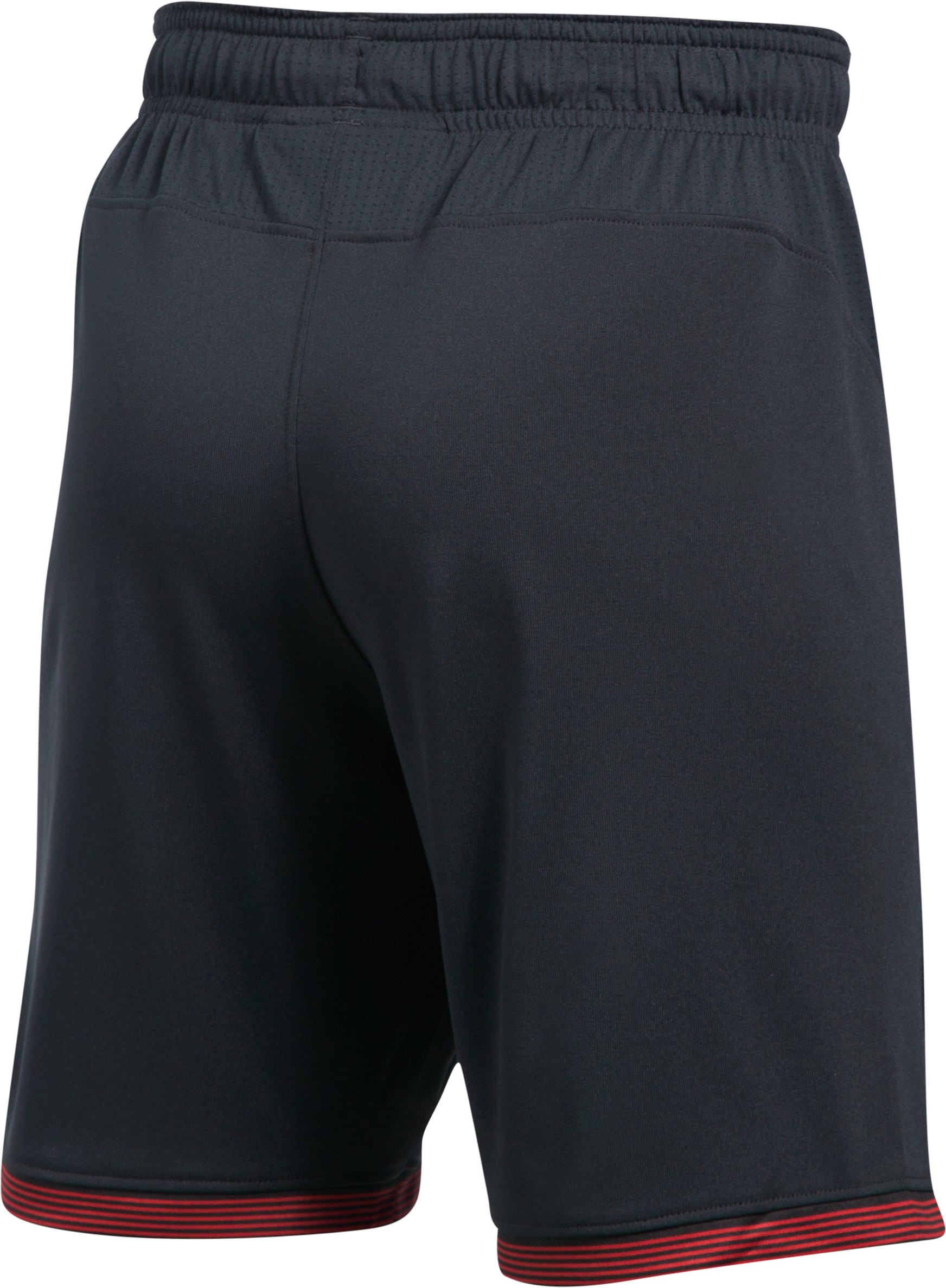 Kids' Southampton Rep Shorts, Black