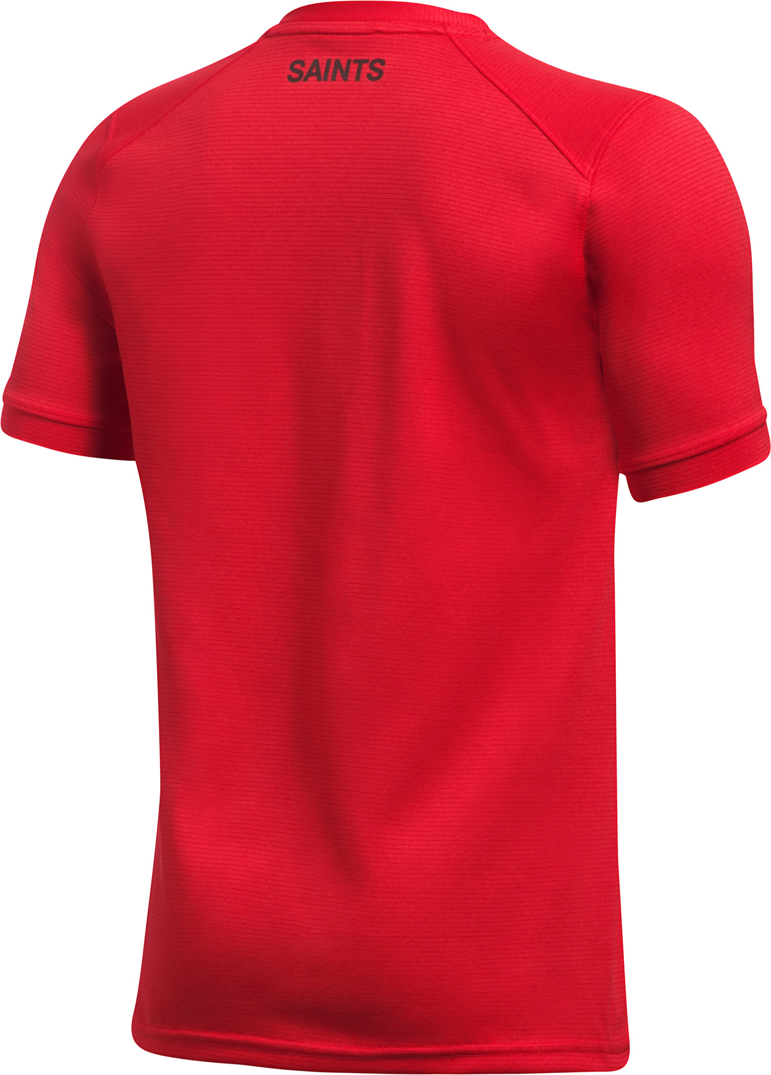 Kids' Southampton Training Short Sleeve, Red,