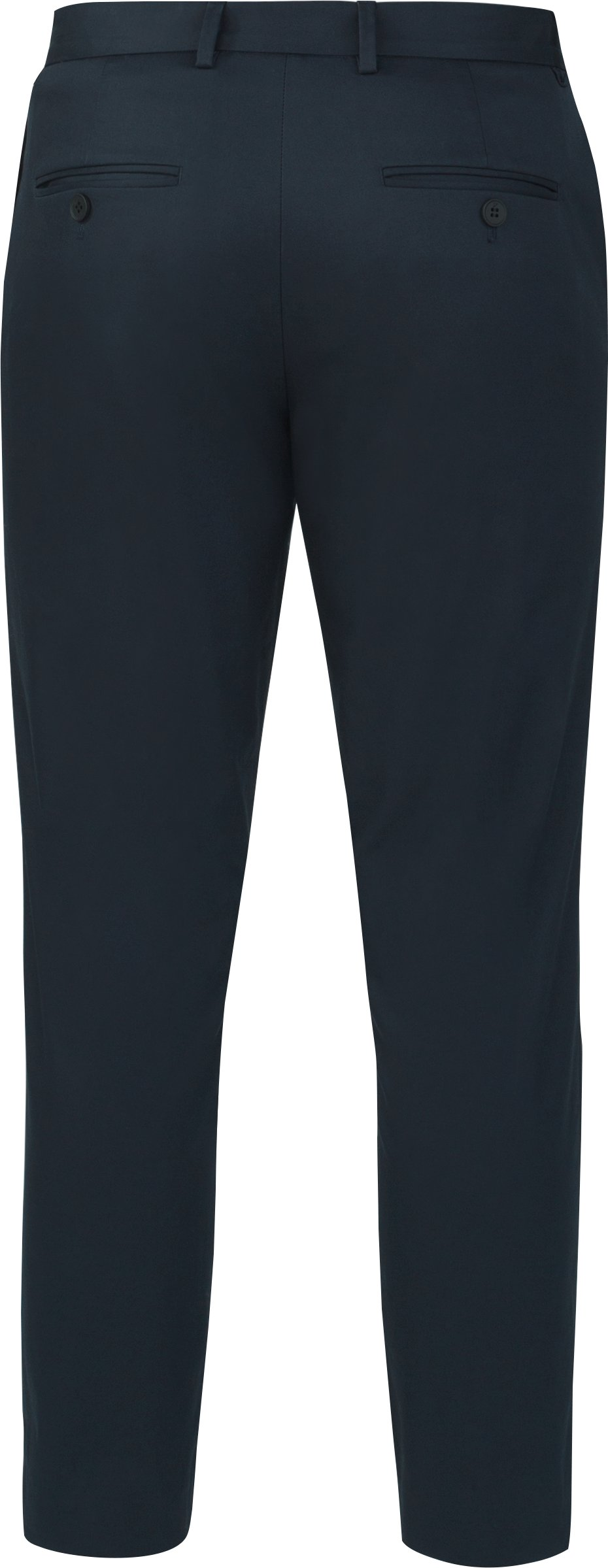 Men's UAS Rugby Bonded Pants, Navy, undefined