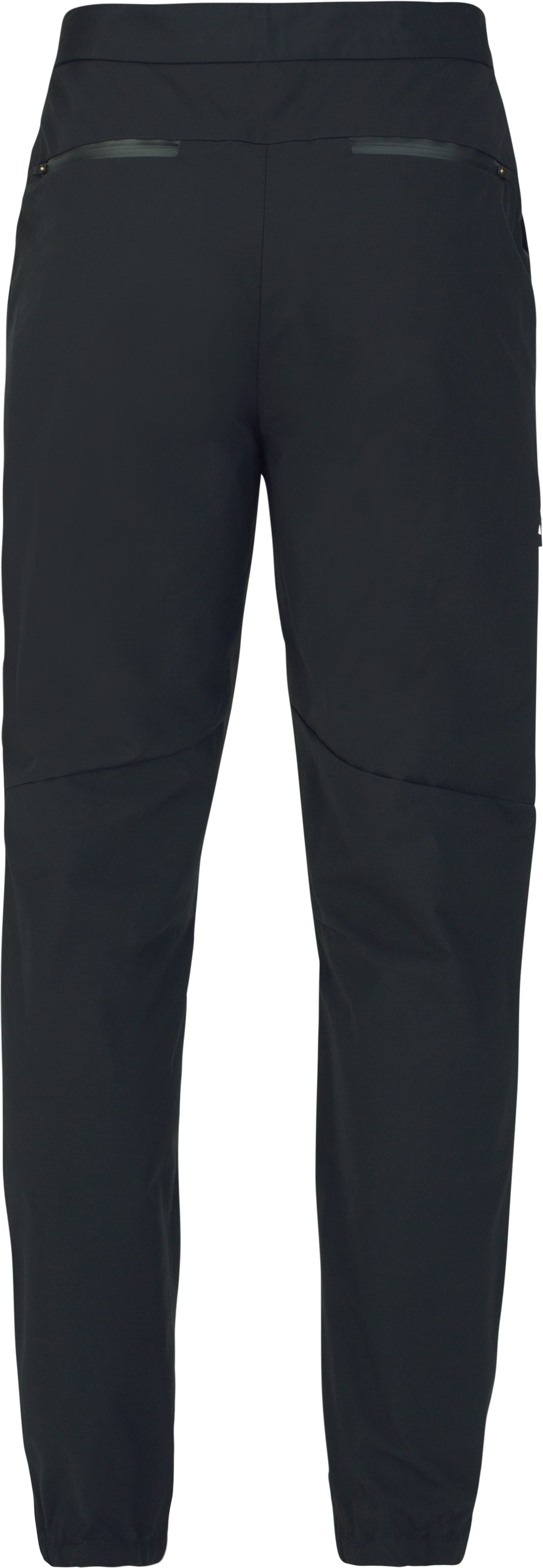 Men's UAS Fieldhouse Light Cargo Joggers, Black ,