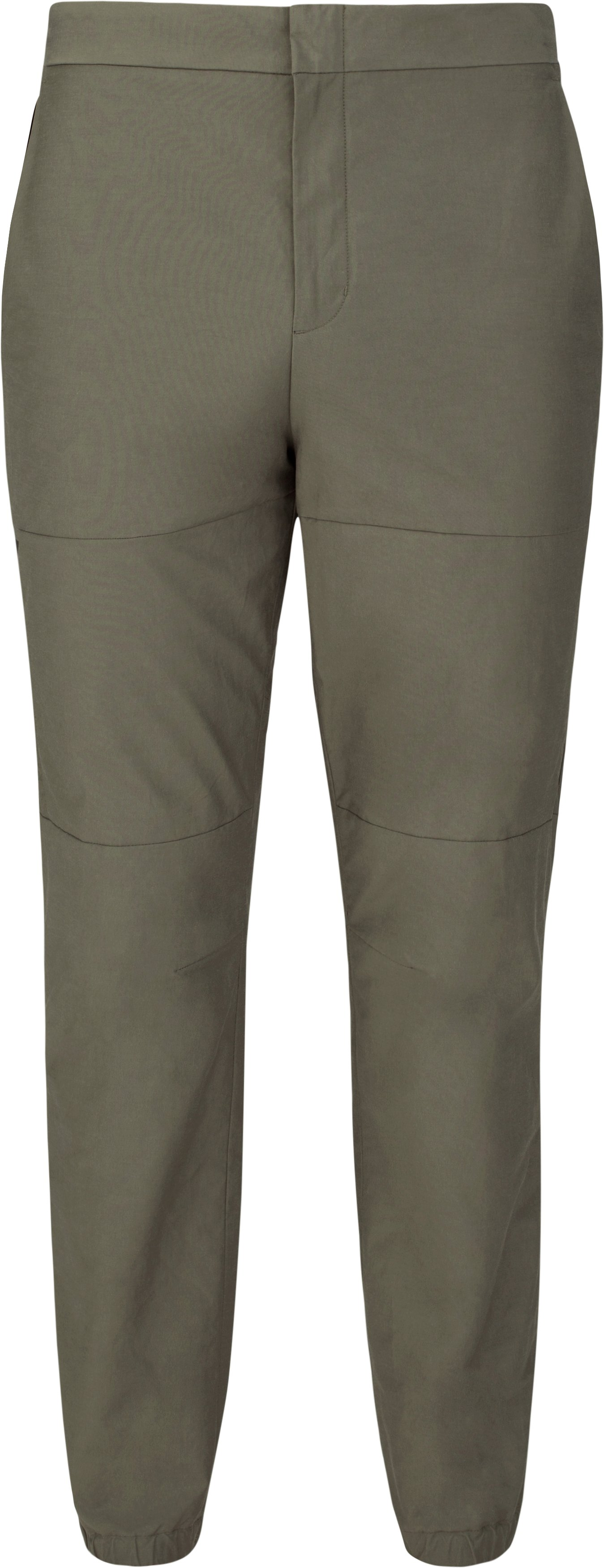 Men's UAS Fieldhouse Light Cargo Joggers, MILITARY GREEN