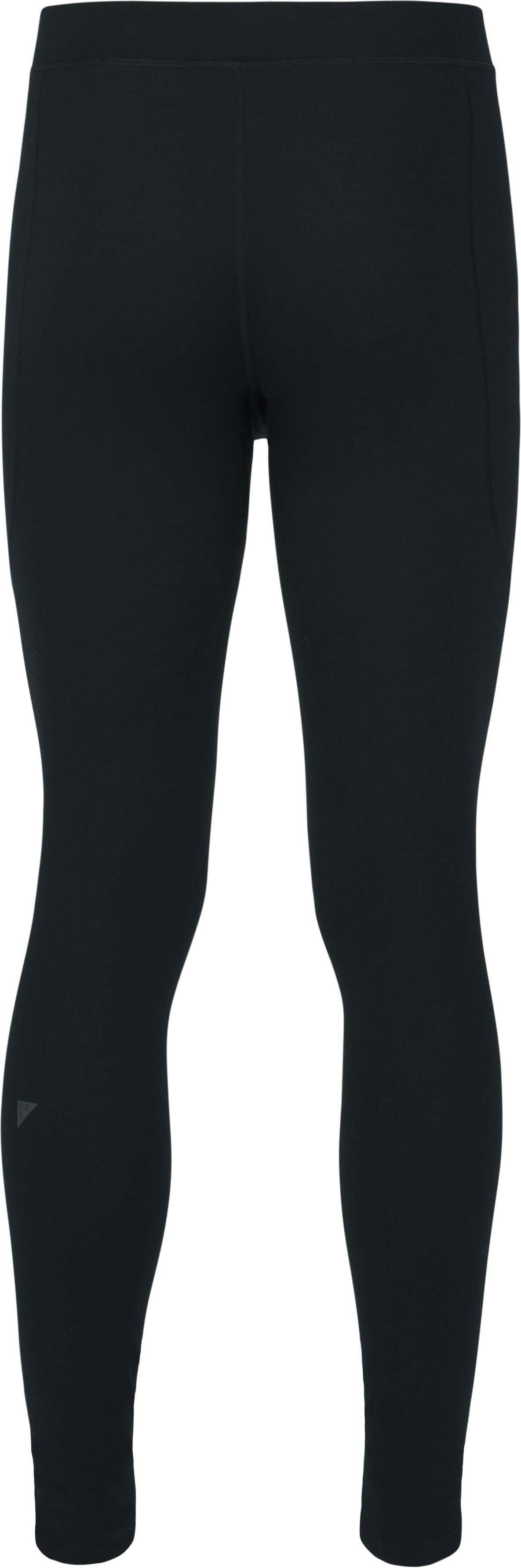 Men's UAS Prime Leggings, Black ,