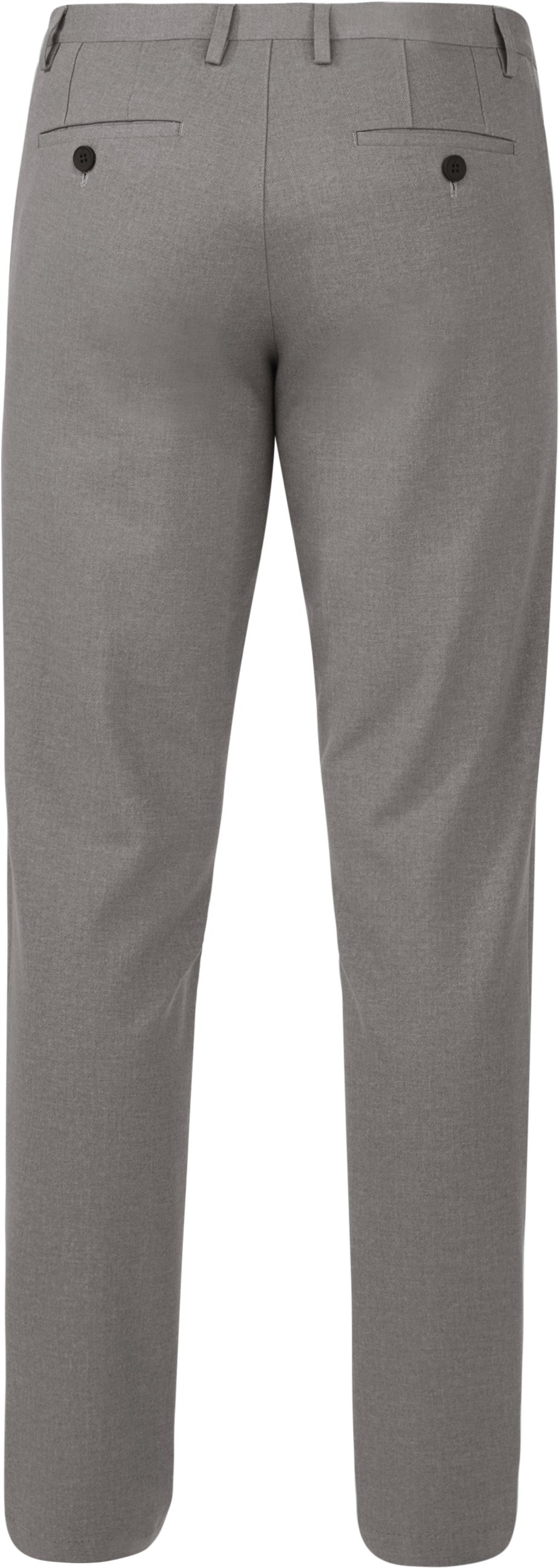 Tailored Suiting Trouser, LIGHT HEATHER GRAY, undefined