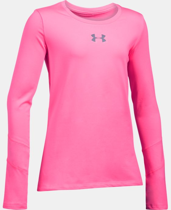 Girls' ColdGear® Crew  1 Color $39.99