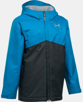 New Arrival  Boys' UA Storm Freshies Jacket  2 Colors $149.99
