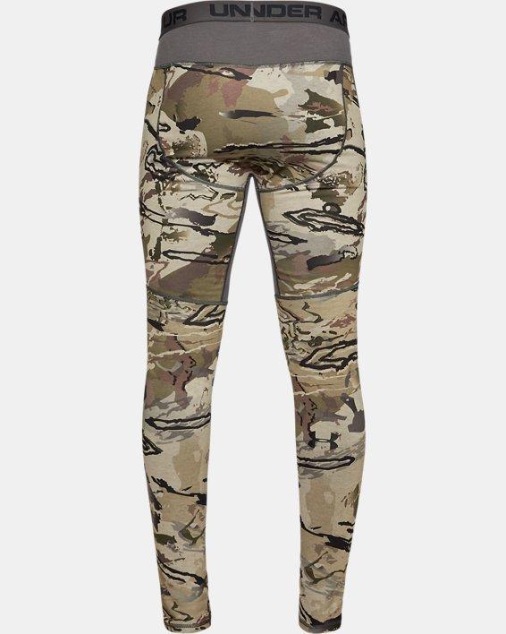 Men's UA Mid Season Reversible Wool Base Leggings, Misc/Assorted, pdpMainDesktop image number 6