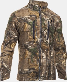 Men's UA Stealth Reaper Mid Season Wool Jacket  2 Colors $249.99