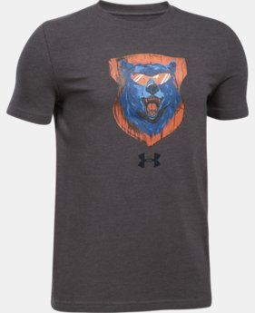 Boys' UA Trophy Collection #1 T-Shirt  1 Color $14.99