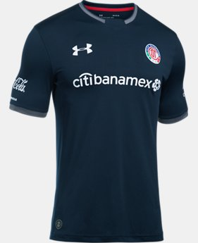 Men's Toluca Replica Third Jersey  1 Color $53.99