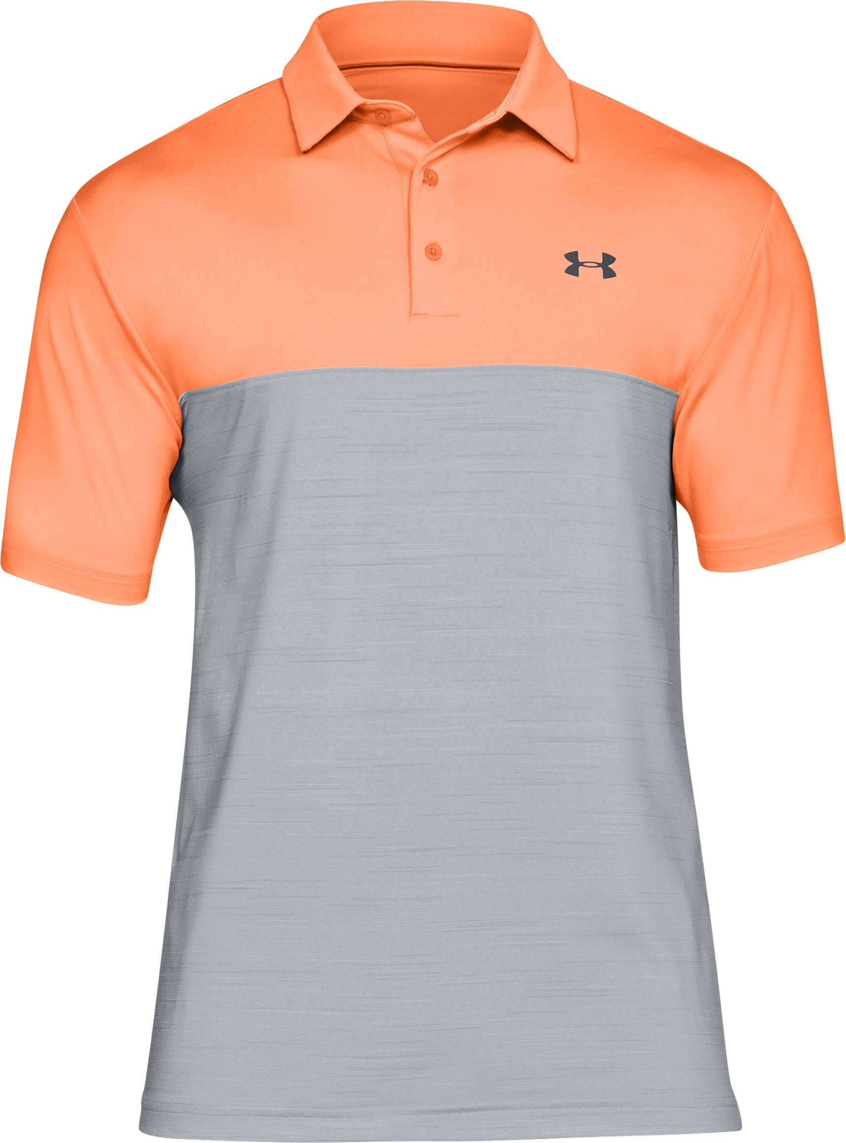 Men's UA Playoff Polo, Mandarin,